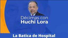 Décima: La Batica de Hospital
