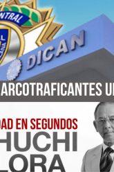 Dican: Narcotraficantes Uniformados