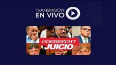 Juicio de Fondo Caso Odebrecht 21/12/2020