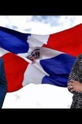 Si vuelvo a nacer, vuelvo a ser Dominicano. Huchi Lora & Johnny Ventura