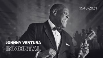 #Décima | Johnny Ventura INMORTAL (1940-2021)