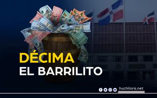 El Barrilito – DÉCIMA