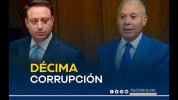 CORRUPCIÓN – Décima