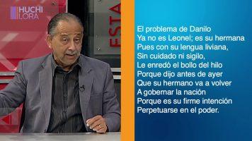 La Disputa Morada | 8-Jun-2019