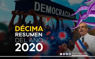 Resumen del año 2020 | Décima